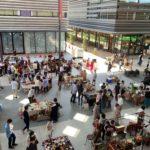 奈良蚤の市9月開催写真